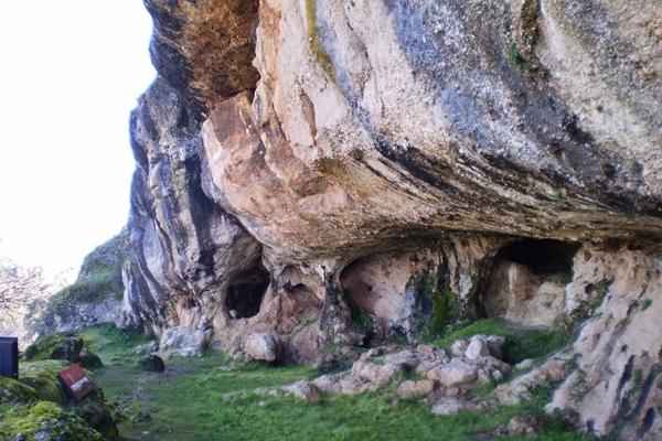 Santuario Ibérico de la Cueva de la Lobera